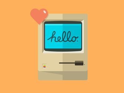 Love Your Mac Classic