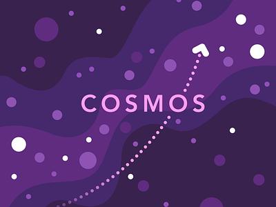 Cosmos Mobile Wallpaper iphone ipad space cosmos nasa tv discovery fox tyson sagan