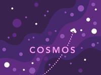 Cosmos ipad