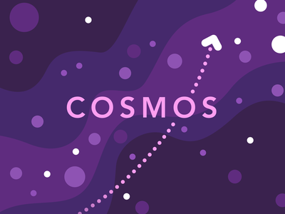 Cosmos Mobile Wallpaper