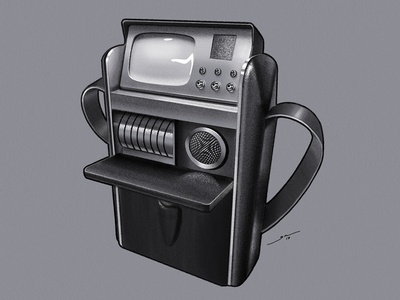 Star Trek TOS: Tricorder