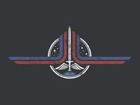 Star League Retro T-Shirt