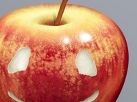 Amy's Apple