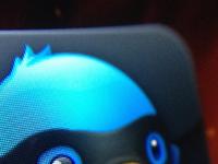 Blackbird iphone5