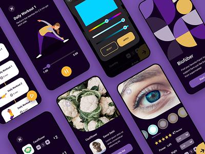 DailyUI  063 Best of 2021 designinspiration webdesign uiux design daily 100 challenge uidesign dailyuichallenge dailyui ui figma