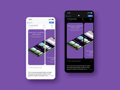 DailyUI  74 Download App designinspiration webdesign uiux design daily 100 challenge uidesign dailyuichallenge dailyui ui figma