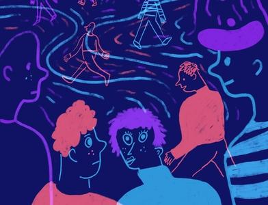 WIP Illustration illustrations wip art illustrator illustration