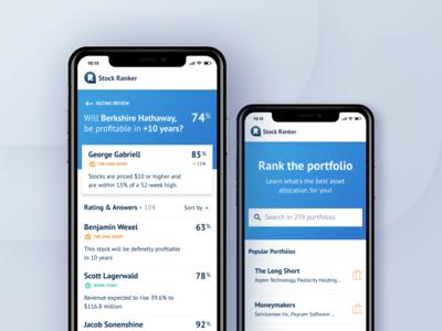 Stock Ranker Review