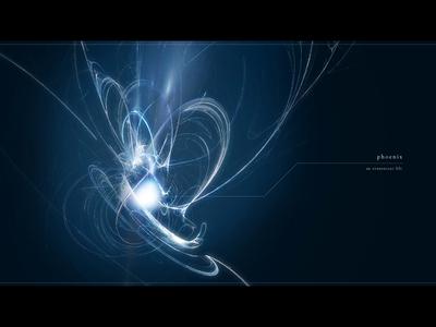 phoenix apophysis photoshop fractal