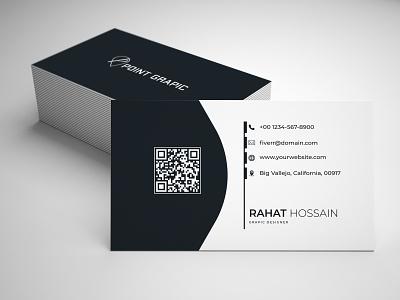 Business Card ui vector flat illustrator illustration icon design branding logo graphic design business card