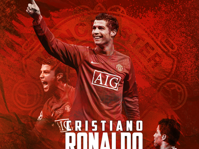 Cristiano Ronaldo ui flat vector branding illustrator illustration icon design logo graphic design cristiano ronaldo