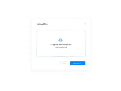 Uploade File