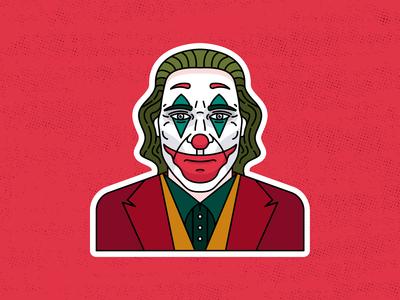 Joker | Joaquin Phoenix