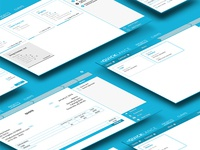 UX / UI Process for QuickLance