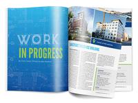Real Estate Development • CBT April 2016 Feature