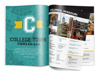 College Town Comparison • CBT May 2016 Feature