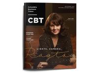 CBT Rebrand • September 2016