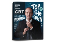 Top of the Town 2017 • CBT