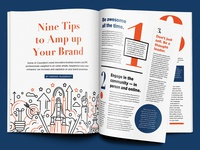 Brand Tips • CBT October 2017 Feature