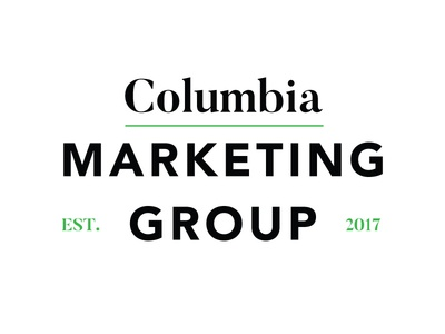 Reject - CMG Logo cmg missouri agency columbia marketing identity logo branding reject