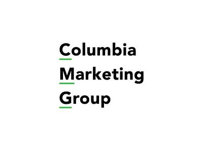 Reject III - CMG Logo cmg missouri agency columbia marketing identity logo branding reject