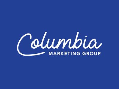 Reject V - CMG Logo cmg missouri agency columbia marketing identity logo branding reject