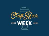 COMO Craft Beer Week 2018 - Reject