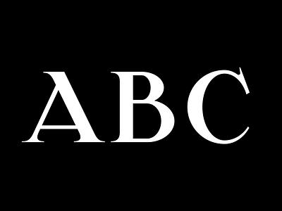 Mayor ABC 36daysoftype street mayor madrid lettering font typography asis