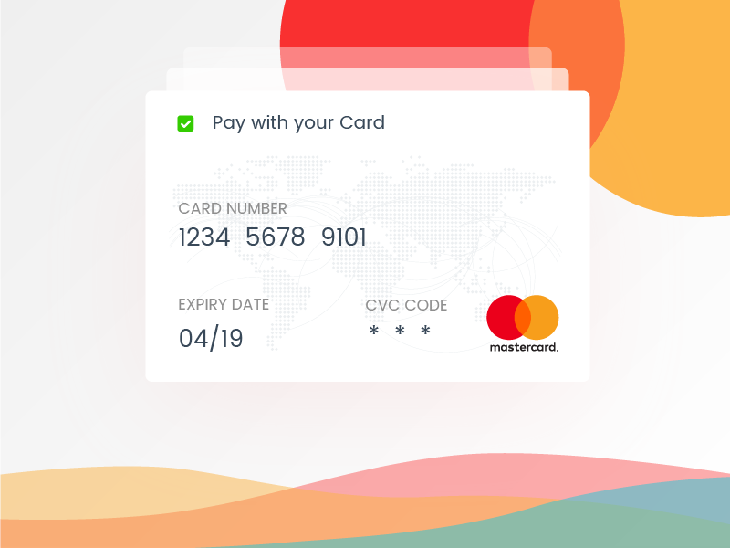 Payment Cards apple pay booking checkout credit mastercard mobile payment travel visa