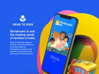 read to kids app