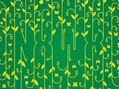 N8w8 Artwork typography vector illustration artwork