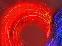 concept infinity symbol