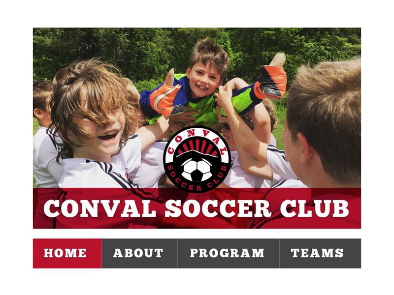 Conval Soccer Club conval soccer club youth soccer youth sports fußball club soccer football