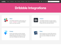 Integrations with Framer and Flinto
