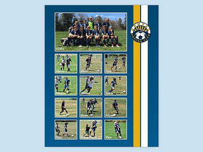 CVSC Poster cvsc poster fußball futbol football soccer
