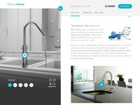 2.1.1 cleanerhome kitchen faucet cleanerstory