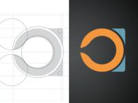 Osomsoft logo creation