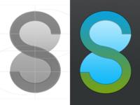 Logo Creation Gr8soft