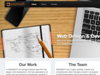 Osomsoft Website