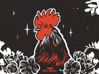 The year of rooster