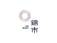 JIN MART Logo