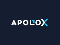 Apollox Logo Design