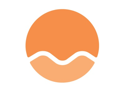 Mantle Icon branding tcmi mantle logo icon