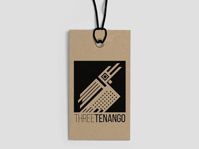 Three Tenango Trading Co. guatemala mayan simple trading branding