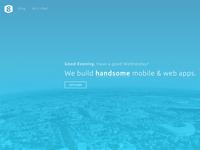 8bytes homepage