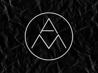 AnaMalo logo design