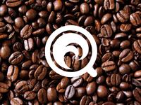 Coffee company logo design