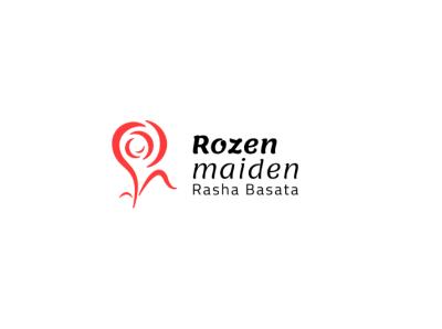 Rozen maiden: photographer logo