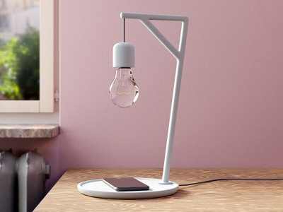 💡hangr lamp design design concept concept product concept product design product industrial b3d blender3d blender render 3d render 3d modeling design lamp industrial design desklamp 3d lamp