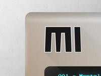 ⬛️Project M.I